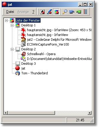 jat-Multidesktop